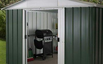 Metal garden storage Sheds Best Tips