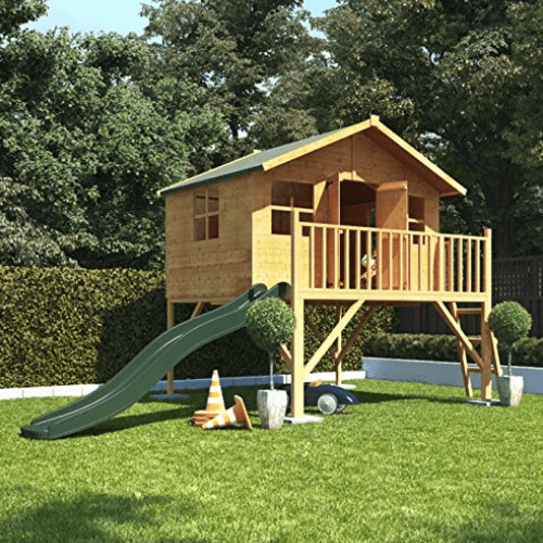 Billyoh lollipop max 6 x 7 playhouse