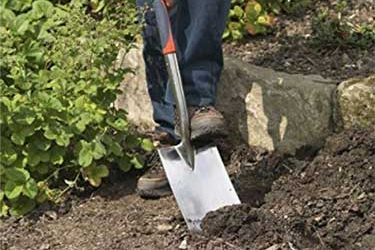 Best spade to use for gardening