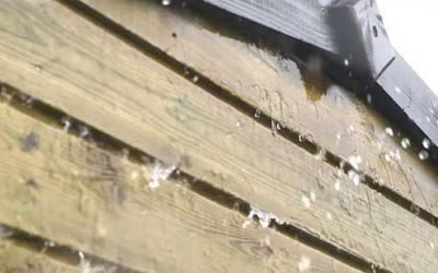 Waterproofing Your Wooden Shed