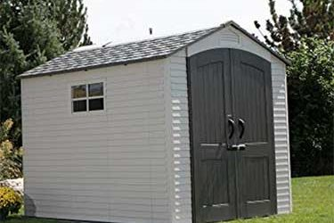Lifetime 7×9 Shed Review