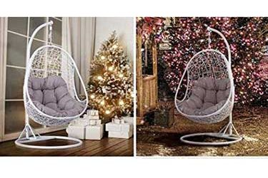 Best Hanging Egg Chairs to Buy