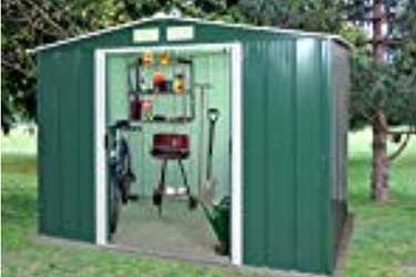 What Are The Best Metal Sheds To Buy?
