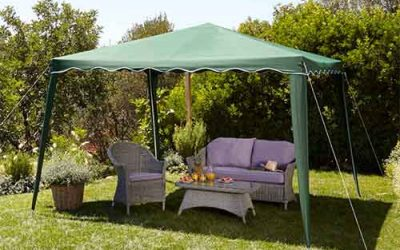 Outdoor Furniture and Gazebos