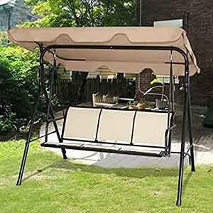 Canopy Swing Seats