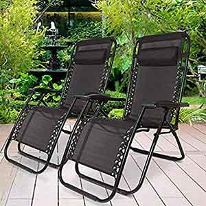 Sun Lounger Chairs
