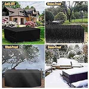Garden Furniture Set Covers