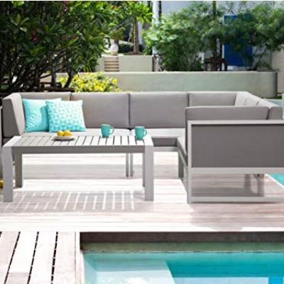 Modern Garden Furniture