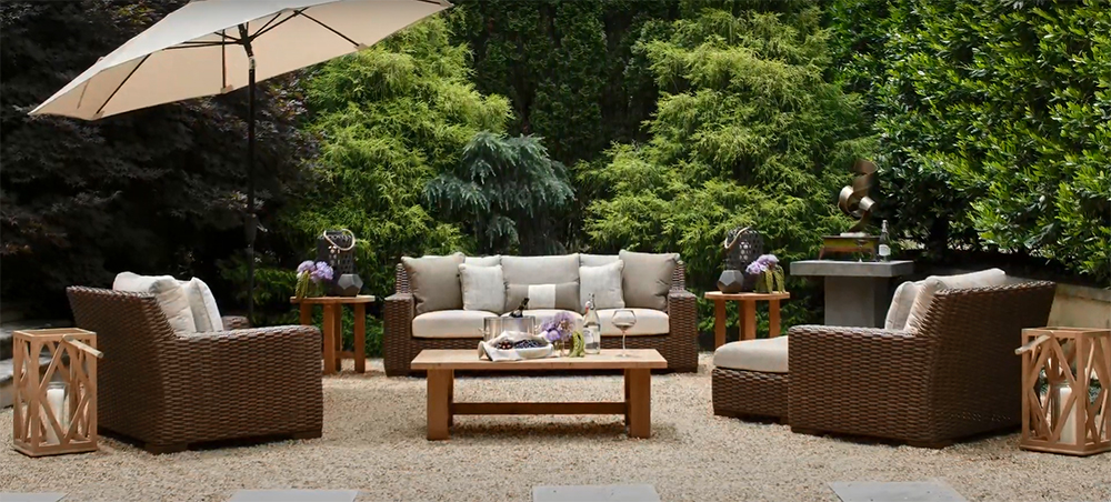 Furniture the Best Choice For style Outside