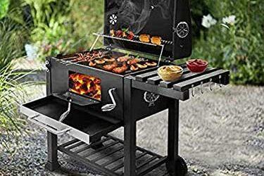 Best Outdoor Cooking Equipment