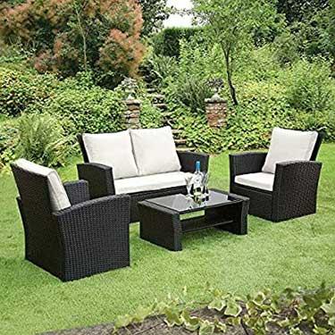 Rattan Sofa Garden Furniture